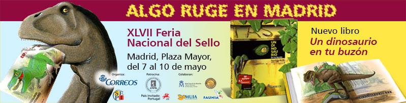 XLVII Feria Nacional del Sello