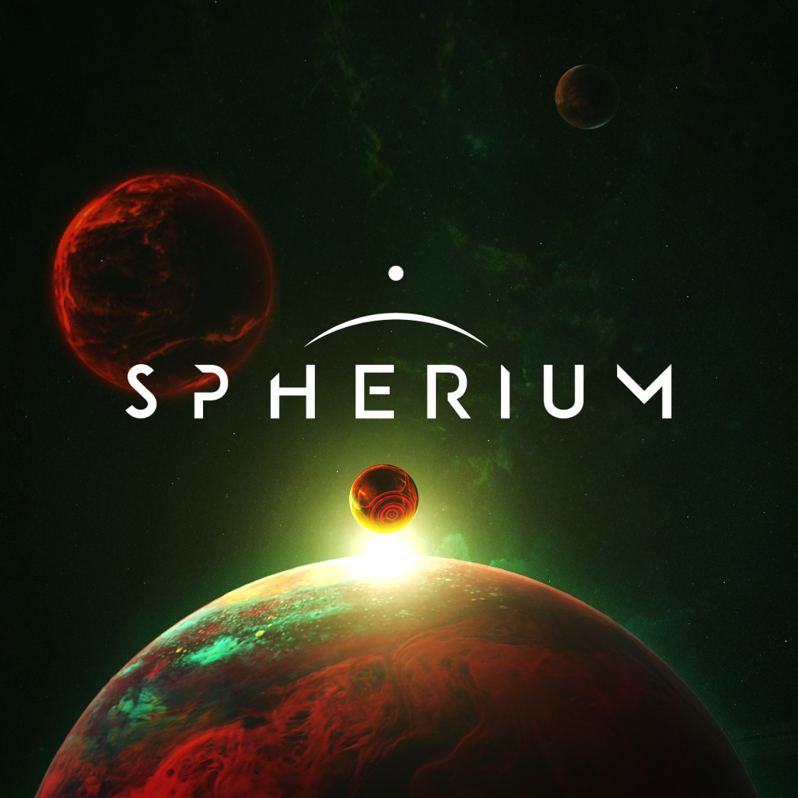SPHERIUM 1